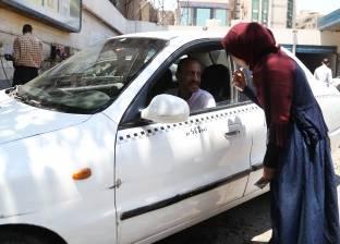 """""""تاكسي كير"""".. خدمة جديدة لتطوير التاكسي الأبيض في القاهرة الكبرى"""