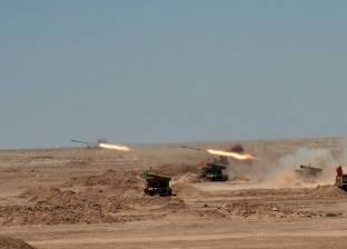 50 عاما من العزة.. القوات المسلحة تحتفل باليوبيل الذهبي لسلاح المدفعية