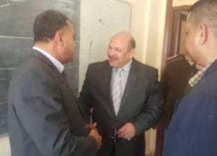 """مسلح يهاجم عشة مدير إدارة أحد البنوك في رأس البر.. """"زوجتي أصيبت بجلطة"""""""