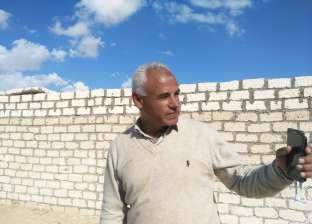 12 مؤسسة حكومية وخيرية تشترك في إعادة الحياة لقرية الروضة بشمال سيناء
