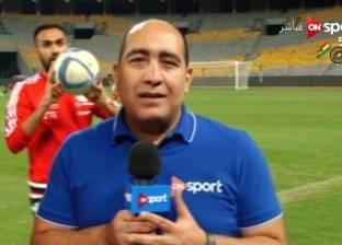 فيديو| قبل انطلاق الدوري العام.. مواقف محرجة لمراسلي البرامج الرياضية