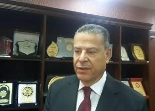 الموافقة على 347  طلب تقنين أراض أملاك دولة في بني سويف