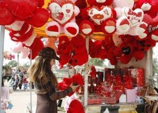 طريقة تعبير الأبراج في عيد الحب: الحوت ومزاجه والدلو «شايل الهم»