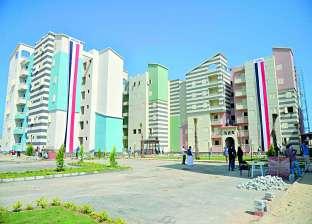 """وكيل """"الإسكان"""" تستعرض مشروعات التنمية العمرانية بمؤتمر """"مصر بتقرب لك"""""""