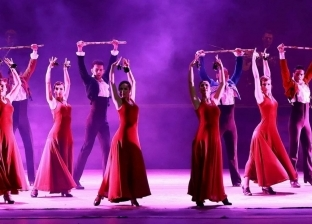 """""""مهرجان الفلامنكو""""على المسرح الكبير بالأوبرا بدأ من 3 يناير"""