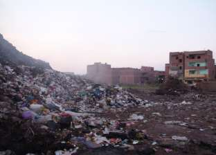 الجندي: إرسال قانون تأسيس شركة قابضة للمخلفات والقمامة لمجلس الدولة