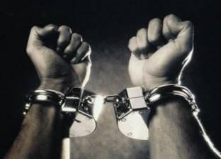 """ليلة القبض على عصابة """"سمسم وشيري"""" في التجمع"""