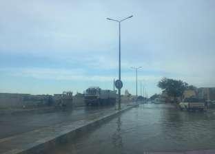 عاجل.. الأرصاد تحذر: برد وأمطار ورياح مثيرة للرمال خلال الساعات القادمة