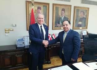 سفير الدانمارك: نقدر الصعوبات التي واجهتها مصر ومهتمون بزيادة التعاون في مختلف القطاعات