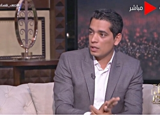 محمود هلال: بدأت الإنشاد الديني بسن الـ10 سنوات والتحقت بالأزهر