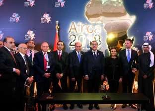 """""""مدبولي"""" يشهد توقيع اتفاقا مع البنك الآسيوي بقيمة 300 مليون دولار"""