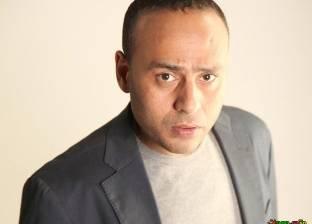 """محمود عبد المغني: """"علاء ولي الدين زقني في حمام السباحة"""""""