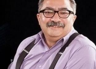 """إبراهيم عيسى يقدم """"وشوش"""" على """"نجوم FM"""" في رمضان"""