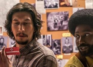 """عاجل  فوز """"blackkklansman"""" بجائزة أوسكار أفضل سيناريو مقتبس"""