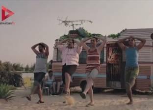 بالفيديو| مخرج «شمّر يلا»: الإعلان بقى بيترقص عليه فى الأفراح أكتر من أغانى المهرجانات