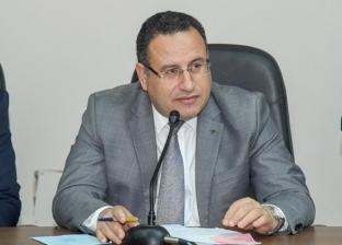 """محافظ الإسكندرية يتفقد حي غرب ويتابع أعمال الصيانة بـ""""دار إسماعيل"""""""