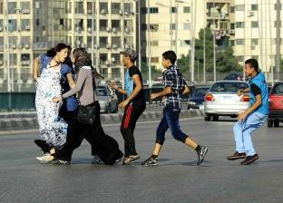 ضبط 21 بتهمة التحرش خلال أيام عيد الأضحى في الغردقة