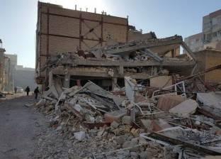 آخرها الزلزال.. 4 كوارث طبيعية ضربت إيران في عام 2017