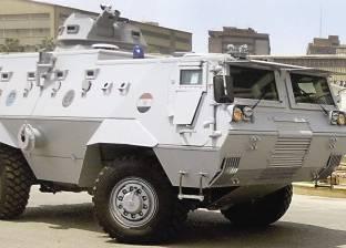 «بطل حرب أكتوبر» عن الصناعات الدفاعية المصرية: «بلادنا فيها حاجة حلوة»