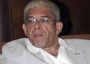 داوود عبد السيد بعد القبض على خالد يوسف: هل هو مرفوض بشكل ما ومطلوب رأسه