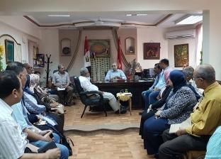 حركة نقل محدودة للمعلمين بغرض سد العجز في المدارس ببورسعيد