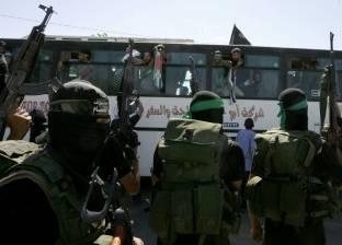 مسؤول فلسطيني: الفصائل أوقفت إطلاق الصواريخ تجاه قوات الاحتلال