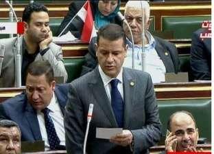 """برلماني يطالب بإسناد أعمال مستشفى """"دار السلام المركزي"""" للقوات المسلحة"""