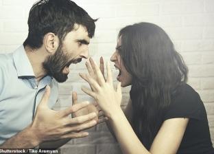 """دراسة: الخلافات الزوجية """"المتكافئة"""" تحد من خطر الموت المبكر"""