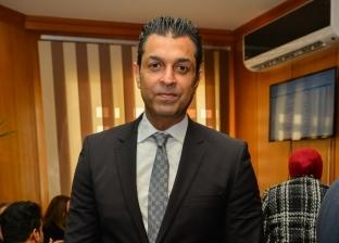نائب رئيس محكمة القاهرة الجديدة: ميكنة المحاكم تحقق العدالة الناجزة