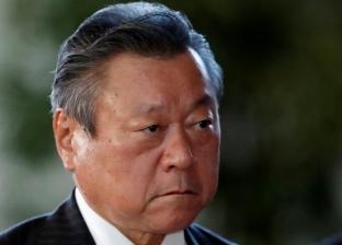 وزير الأمن السيبراني الياباني: لم أستخدم جهاز كمبيوتر مطلقا