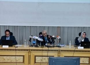 وزير التعليم: «مش ناويين ننجح أى طالب أمى فى الابتدائية وهسقطه 1000 مرة لحد ما يتعلم القراءة والكتابة»