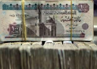 """""""أمن القليوبية"""" يعيد مبلغ مالي لصاحبه عثر عليه أمين شرطة بالعبور"""