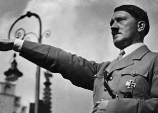 روماني يعثر على دليل أنه ابن هتلر
