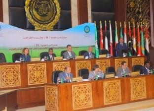 وزير النقل من الإسكندرية: القيادة السياسية عازمة على تطوير المنظومة