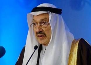 أعلنت وفاته اليوم.. من هو الأمير طلال بن عبدالعزيز آل سعود؟