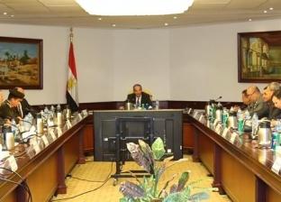 """وزير الاتصالات يترأس اجتماع المجلس الأعلى لـ""""الأمن السيبراني"""""""