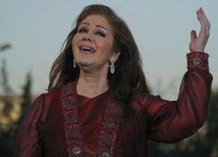 """ميادة الحناوي تستعد لإطلاق ألبوم من ألحان """"بليغ حمدي"""" قريبا"""