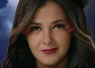 دنيا سمير غانم لشقيقتها: ربنا يحميكي