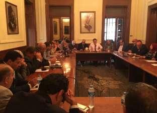 أزمة «اللائحة» تُهدّد بتفجير اجتماع الهيئة العليا لـ«الوفد»