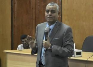 جامعة جنوب الوادي تشارك في تكريم الرواد والمتفوقين بنقابة أطباء قنا