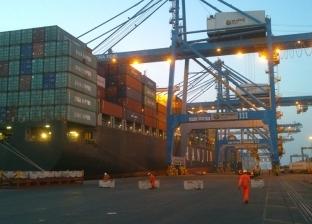 لدعم التجارة مع أفريقيا.. انطلاق أولى رحلات جسور من السخنة إلى كينيا