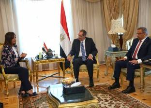 السفير الصيني بالقاهرة: ثمار برنامج الإصلاح الاقتصادي في مصر واضحة