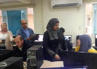 دعاء النجار: برنامجي للصحفيين يرتكز على رفع الحد الأدنى للأجور
