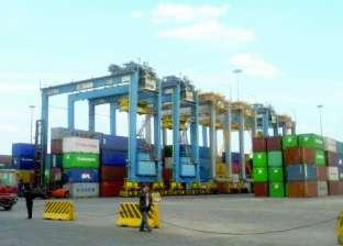 أستاذ بكلية النقل البحري: محطة حاويات جديدة بميناء الإسكندرية في 2022