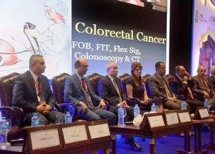 بمؤتمر مكافحة الأورام.. الإعلان عن إطلاق حملة لمكافحة السرطان بالصعيد