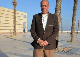 المشرف على «مدينة المنصورة الجديدة» : تسليم المرحلة الأولى 2020.. ونُشيّد مدينة ساحلية مستدامة «مش نروحها شهرين فى السنة»
