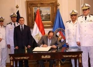 """عبدالوهاب الراعي: اجتماع الرئيس بـ""""الأعلى للشرطة"""" ناقش 3 محاور رئيسية"""