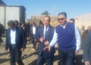 وزير النقل: تجهيز قطارات مكيفة لنقل ضيوف منتدى الشباب العربي الإفريقي
