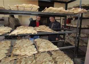 محافظ المنيا: تشغيل 15 مخبزا جديدا بقري مركز ملوي