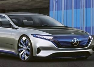 """فيديو.. مرسيدس تكشف كيفية تصميم السيارة الكهربائية """"EQS"""""""